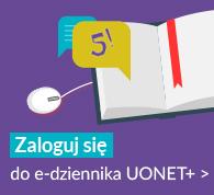 Logowanie UONET+